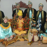 Malay Theatre: Dance, Shadow Play and Music